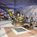 Tweedehands baby- en kinderbeurs